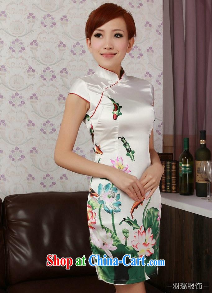 Женская Одежда Белый Лотос Купить В