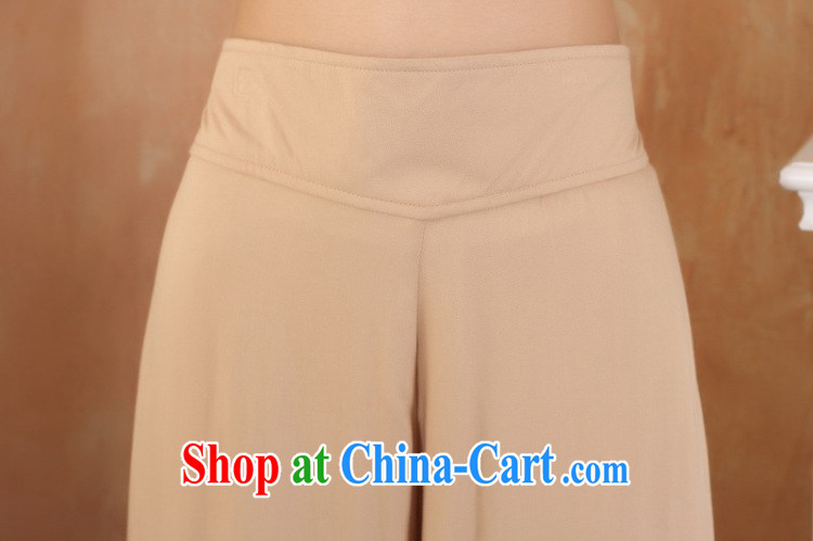 Take the new women short pants pants hand-painted trousers show clothing work clothing horn pants Wide Leg trousers - 2 card the color 2 XL pictures, price, brand platters! Elections are good character, the national distribution, so why buy now enjoy more preferential! Health