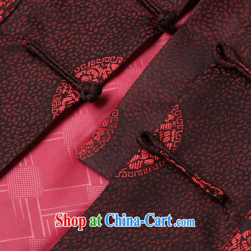 In accordance with the conditions and in the autumn and winter fashion new products for couples with the collar well field suit Mom and Dad couples Tang with quilted coat picture color father XL 3, according to the situation, and, on-line shopping