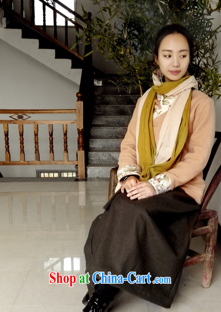 All elections Ramadan all winter as soon as possible' new Chinese spell take small doux short-tie outfit jacket WXZ 1054 supporting dual-color scarf $99 per capita, pictures, price, brand platters! Elections are good character, the national distribution, so why buy now enjoy more preferential! Health