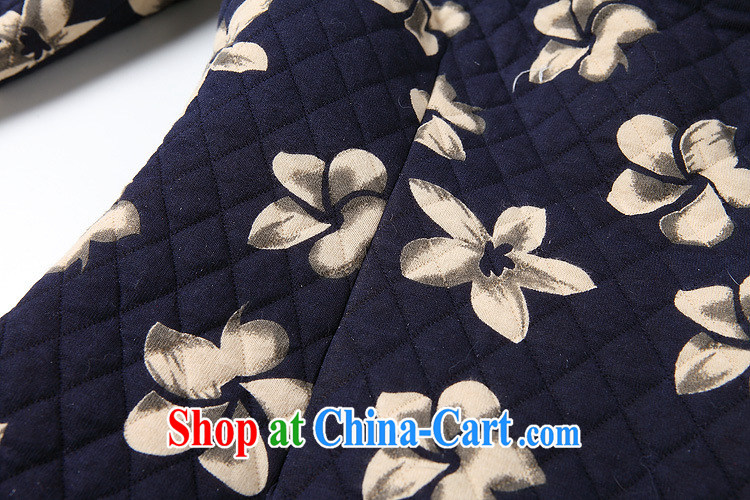 light at the improved Stylish retro spell gross 7 cuffs quilted long cheongsam XWGQF 141,010 picture color XXL pictures, price, brand platters! Elections are good character, the national distribution, so why buy now enjoy more preferential! Health