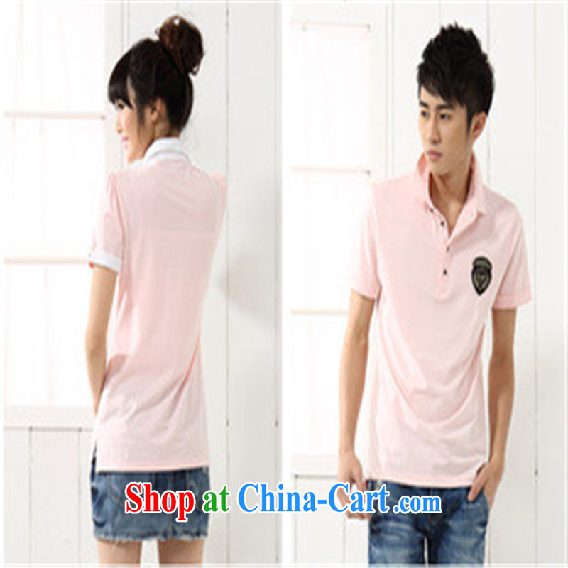 Qin Qing store new couples with single-piece price fl 380,187 dark blue male XXL