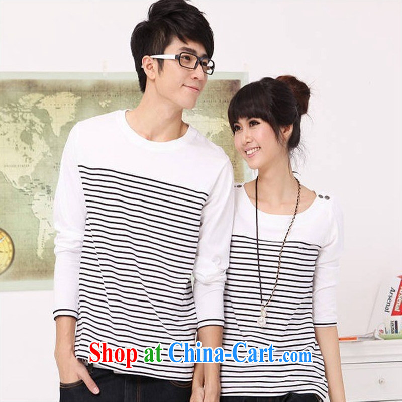Deloitte Touche Tohmatsu sunny store long-sleeved couples with 358,175 single-piece price photo color male XXL 180 - 185