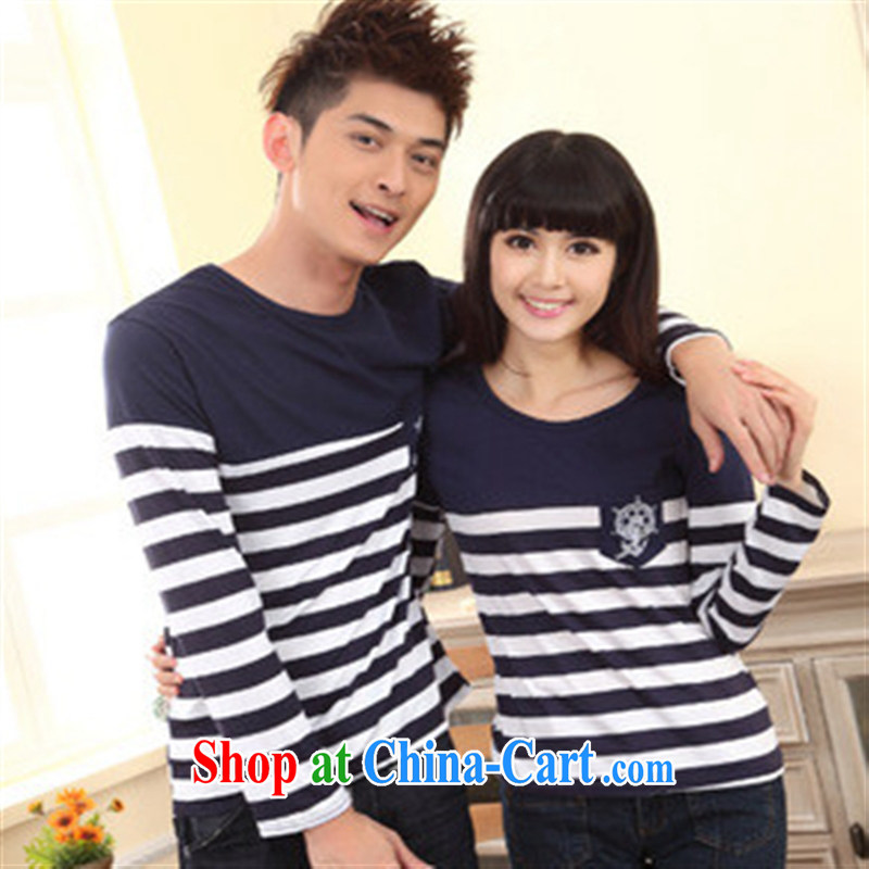 Qin Qing store long-sleeved couples with 358,176 single price photo color XXL men and women 180 - 185