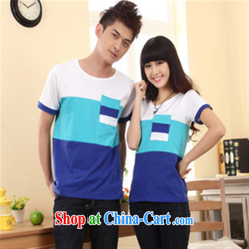 Qin Qing store for couples with T pension 7358217 Single Piece price picture color male XXL