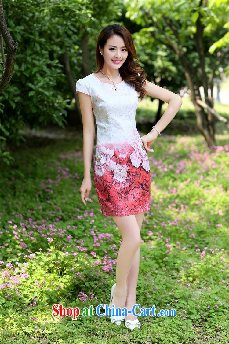 summer 2015 lady
