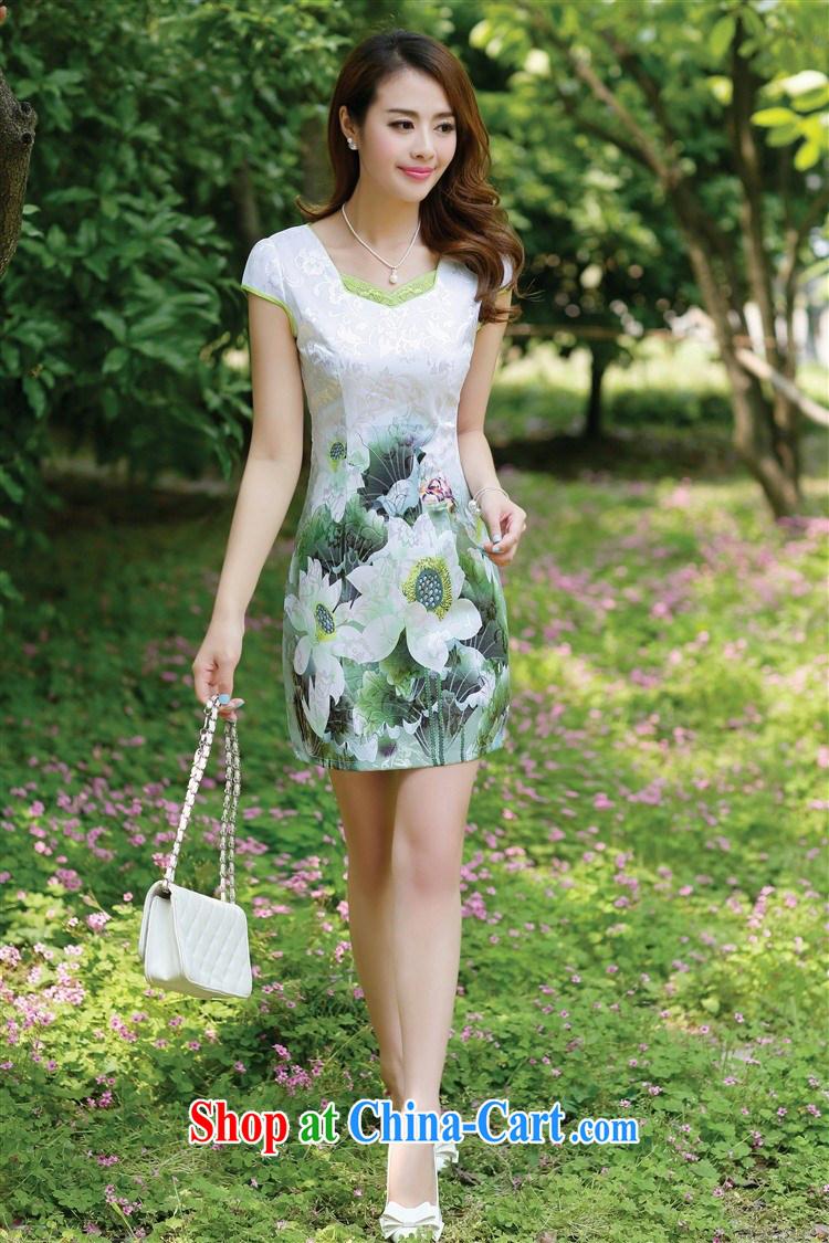 Elegant Beauty Dresses
