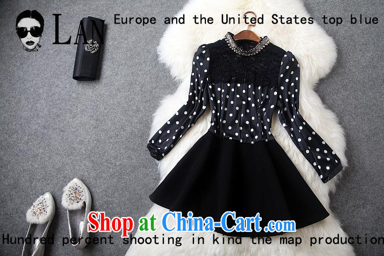 hamilton 2015 European high-end female manually the pearl silk Satin stitching spell leather wave point T-shirt stamp duty T 1292 by red XL pictures, price, brand platters! Elections are good character, the national distribution, so why buy now enjoy more preferential! Health