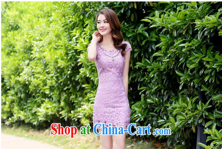 Ms Audrey EU, according to buildings 2015 summer new lace beauty dresses dresses 6502 white M pictures, price, brand platters! Elections are good character, the national distribution, so why buy now enjoy more preferential! Health