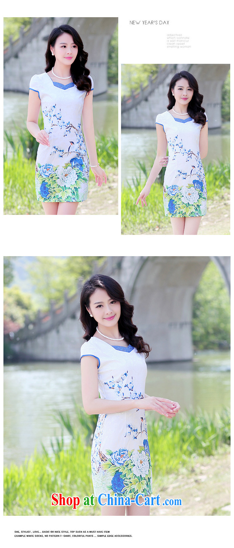kam world the Hyatt 2015 embroidery short sleeve summer new, as well as in cultivating graphics thin female arts, China wind dresses ethnic wind stamp pack and floral dresses female Red Peony 3 XL pictures, price, brand platters! Elections are good character, the national distribution, so why buy now enjoy more preferential! Health