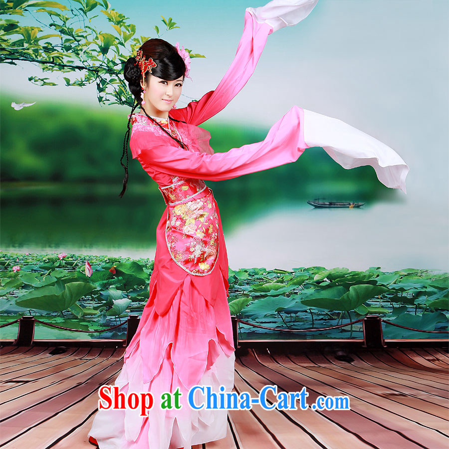 Costumes costumes fairies water cuff dance surprise hung dance clothing classic, served dance clothing of red are code