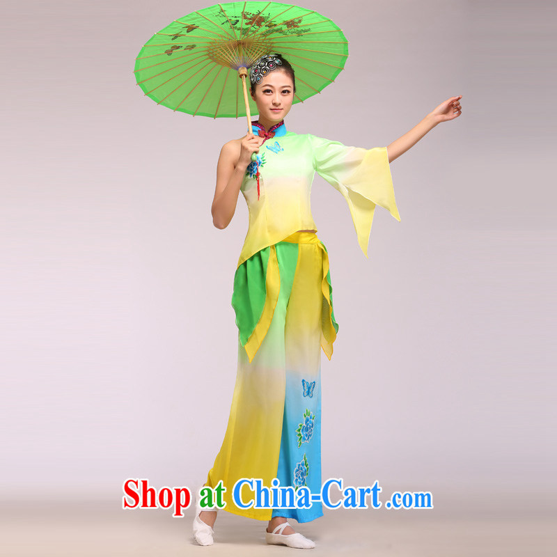New, classical dance stage service Stage service Lotus Pond costumes such as the L