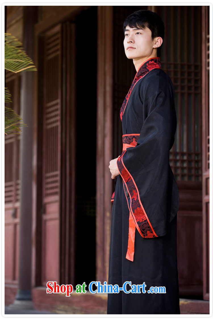 Costumed clothing, clothing wedding service tracks were deep Yi Girls black uniforms costumes couples costumes are black, pictures, price, brand platters! Elections are good character, the national distribution, so why buy now enjoy more preferential! Health