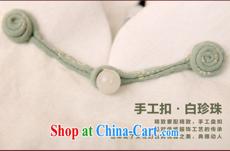Butterfly, Butterfly Lovers 2015 spring and summer with new national antique stamp cheongsam dress in cultivating long cotton the cheongsam dress as shown - pre-sale 5 days XXL pictures, price, brand platters! Elections are good character, the national distribution, so why buy now enjoy more preferential! Health