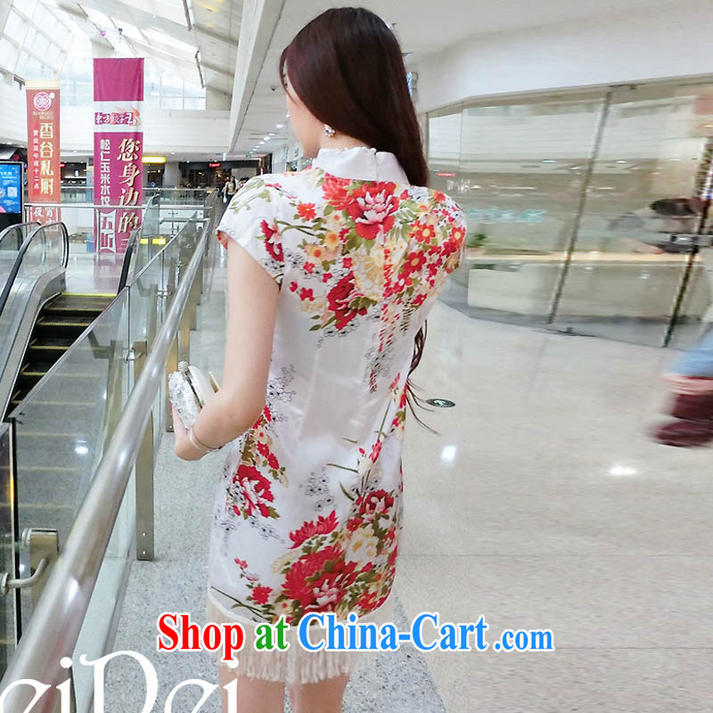 Diane sprawl of new, classic and elegant name yuan style beauty graphics thin painting stamp goods flow, dresses are black, Diane of Mephidross DAISUMAN ( ), and shopping on the Internet